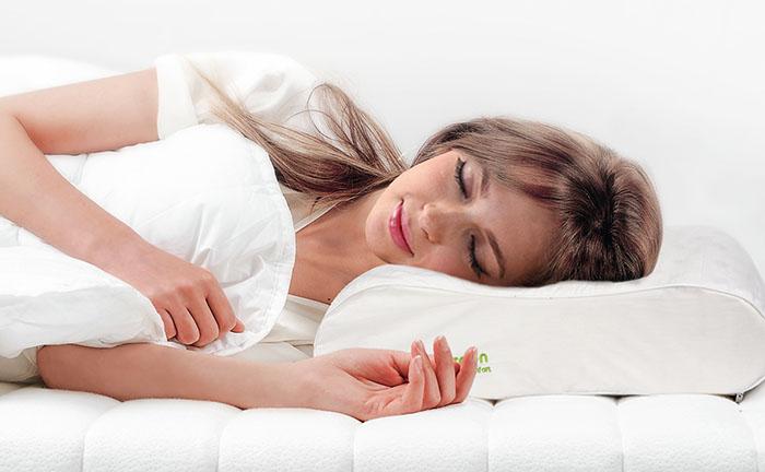 Элитная подушка ортопедического типа: особенности, преимущества и где заказать?