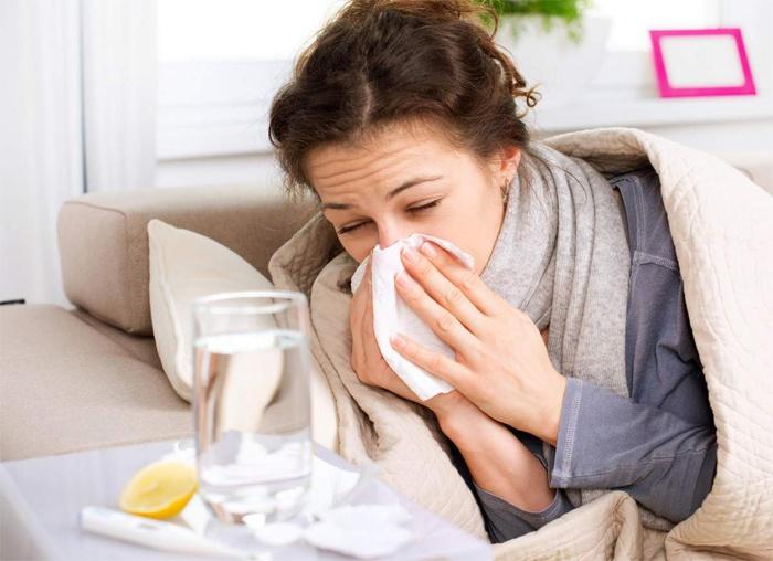 Простуда и все что стоит о ней знать