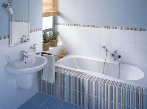 Ванная. 5 важных шагов, следуя которым можно легко выбрать ванну