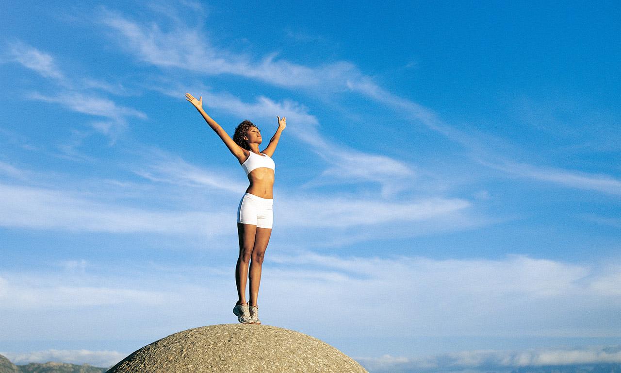 Как оставаться здоровым? Советы от профессионалов
