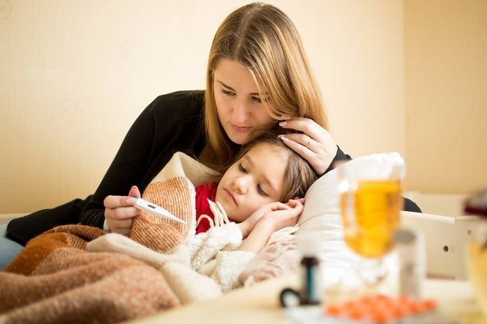 Болезнь ребенка: виноваты родители?