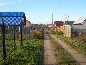 Садоводческое товарищество: проблемы и решения