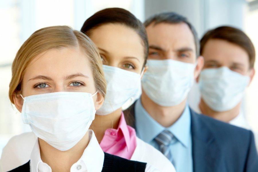 Вирусные инфекции: симптомы и осложнения