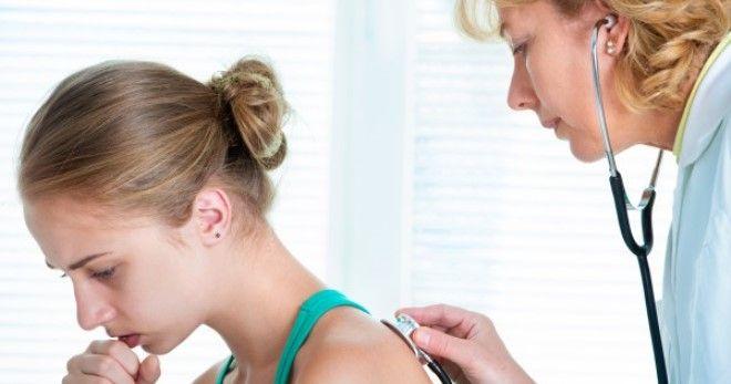Признаки бронхита – главные симптомы, которые укажут на болезнь