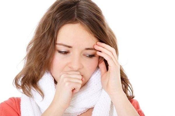 Сухой кашель: что делать