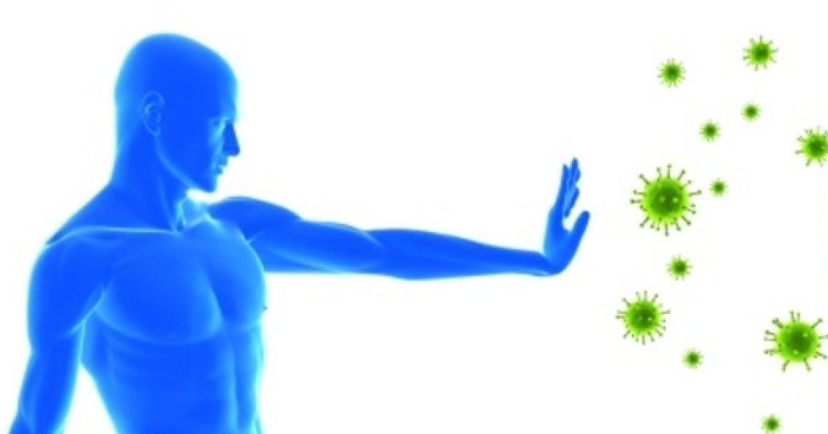 Крепкое здоровье на долгие годы: основной способ укрепить иммунитет