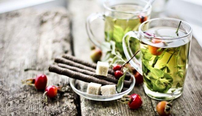 Повышение иммунитета с помощью еды