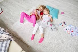 Чрезмерная чистота может привести к аллергии у детей