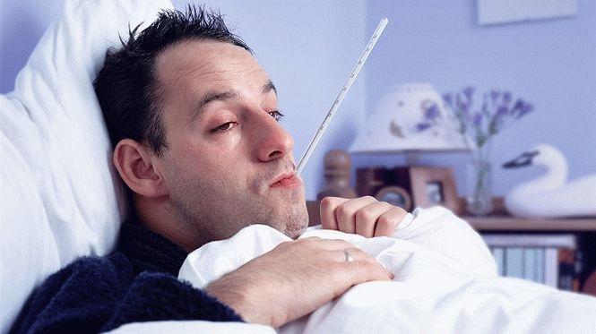 Осторожно! Стопроцентной защиты от гриппа нет
