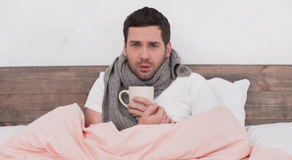 Шутки в сторону: канадские ученые доказали, что «мужской грипп» существует