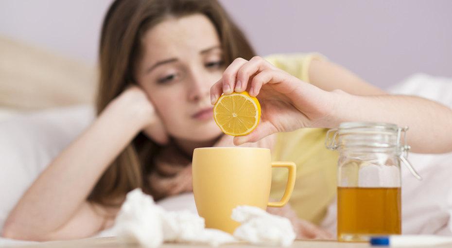 Популярные методы лечения простуды, которые на самом деле не действуют