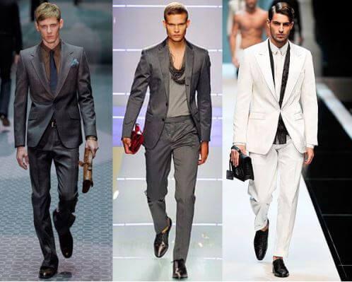 Тренды деловой моды