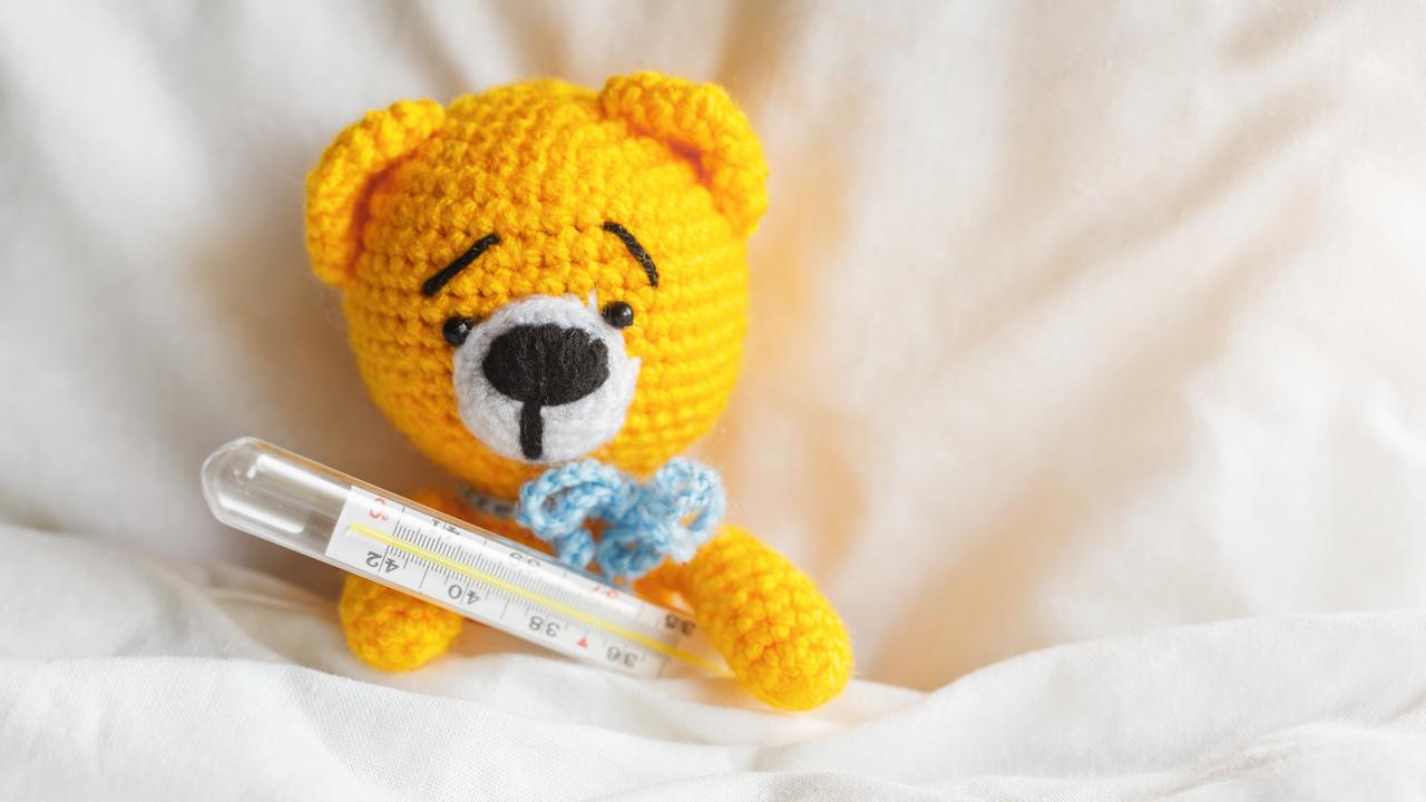 Температура у ребенка или взрослого: как оказать помощь?