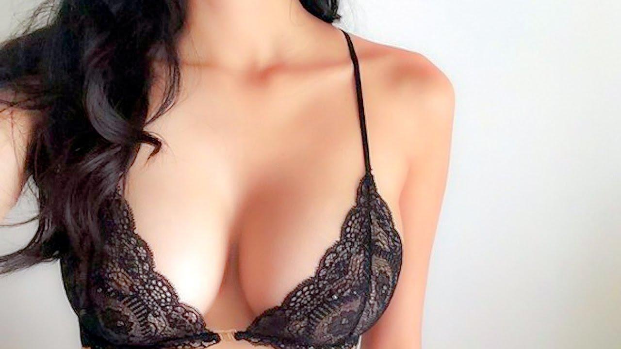 Пластика груди — маммопластика