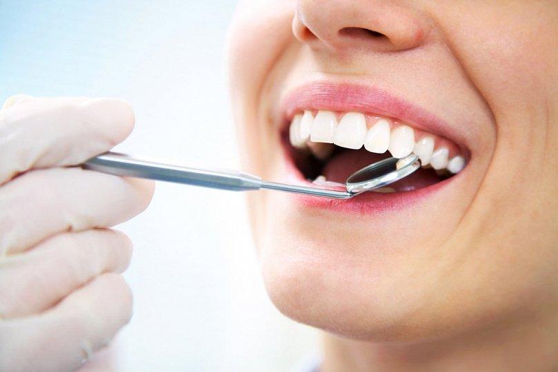 Лечение эрозии зубов