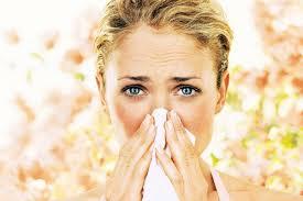 Аллергия: причины, симптомы и лечение