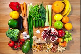 Список продуктов для начинающих в похудении