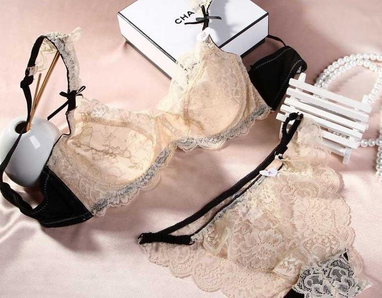 Женские секреты: выбираем нижнее белье
