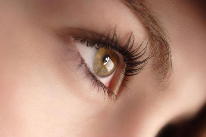 Заботимся о глазах