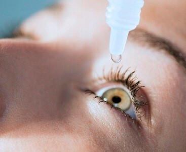 Нейропотекция при глаукоме, почему важно защищать нервную ткань