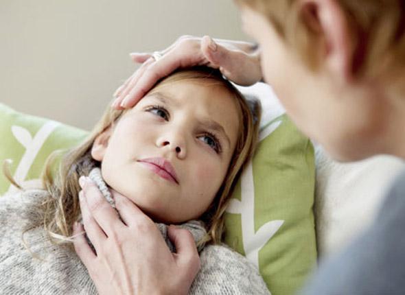 Рецидив ОРВИ у ребенка: что делать?