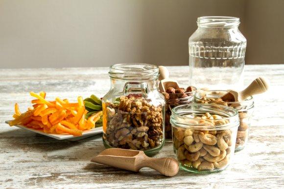 Витаминные смеси для крепкого иммунитета: 5 домашних заготовок