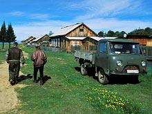 Жизнь в деревне — залог хорошо работающего иммунитета