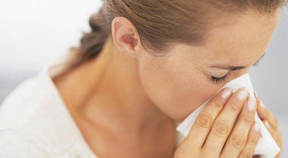 Что делать, если у вас аллергия на пыль