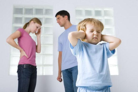 Семейные ссоры подрывают иммунитет