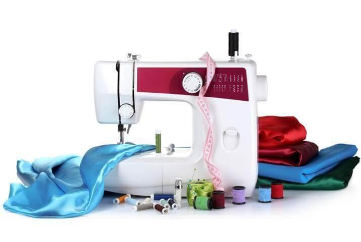 Швейное оборудование с доставкой по Москве: качественный сервис в «Швейном королевстве»