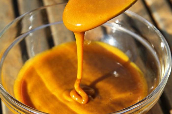 Самый мощный природный антибиотик: Рецепт с куркумой и медом