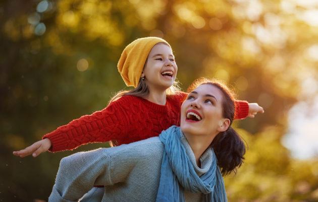 8 советов, чтобы оставаться здоровым осенью