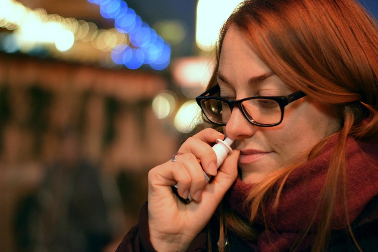 К каким осложнениям может привести грипп, рассказали медики