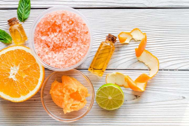 Прокачайте свой иммунитет с помощью еды