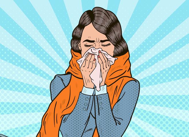 Важно знать: все про грипп без температуры