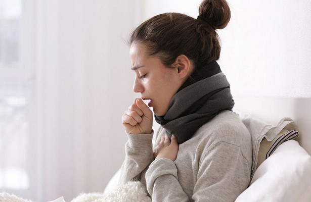 7 способов остановить кашель