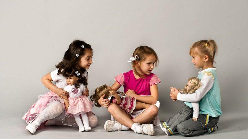 Куклы для девочек. Какую купить?