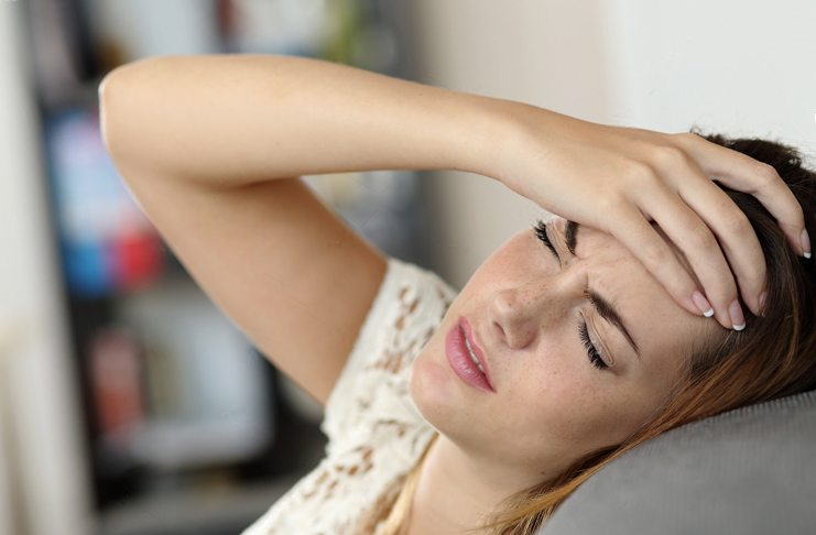 Ротавирусная инфекция: что важно знать?