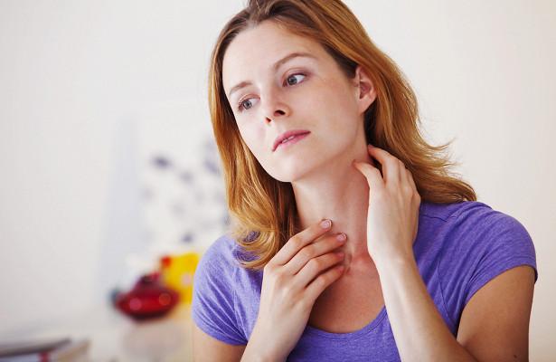 Признаки пищевой аллергии, которые нельзя игнорировать