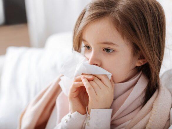 Медики подсказали, как быстро избавиться от кашля