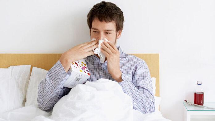 Медики подсказали, как лечить простуду без лекарств