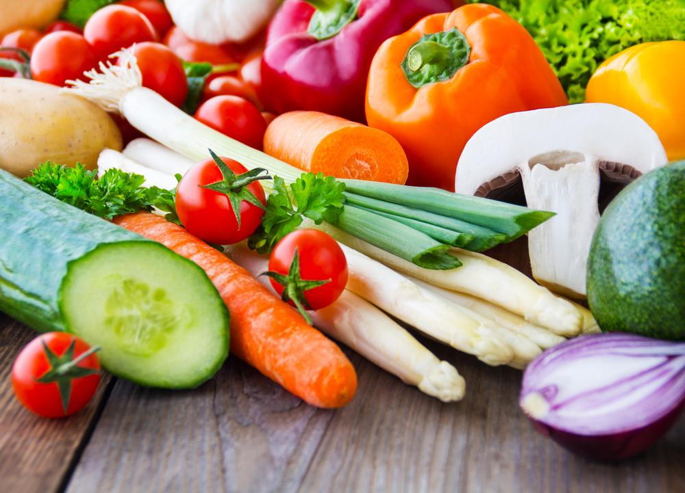 Здоровая пища помогает пациентам с обструктивной болезнью легких
