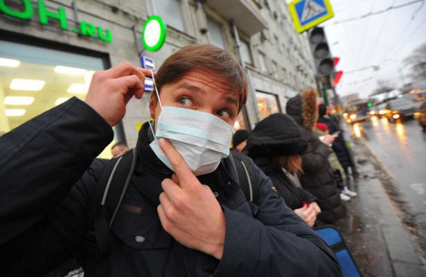 Какой грипп будет в 2019-2020 году в России