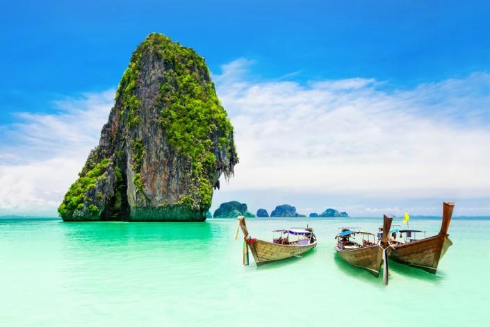 6 причин почему стоит посетить Таиланд