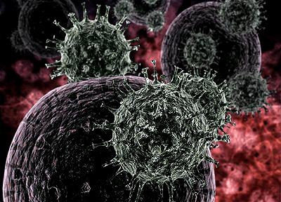 Что происходит с вами, когда вирус ГРИППа попадает в ваш организм?