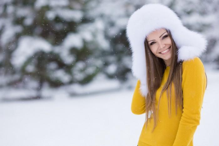 Зимняя поддержка иммунитета