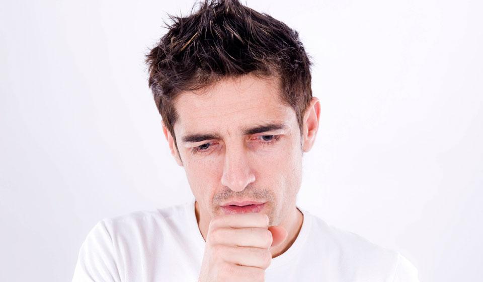 Cухой кашель при фарингите – причины и особенности лечения