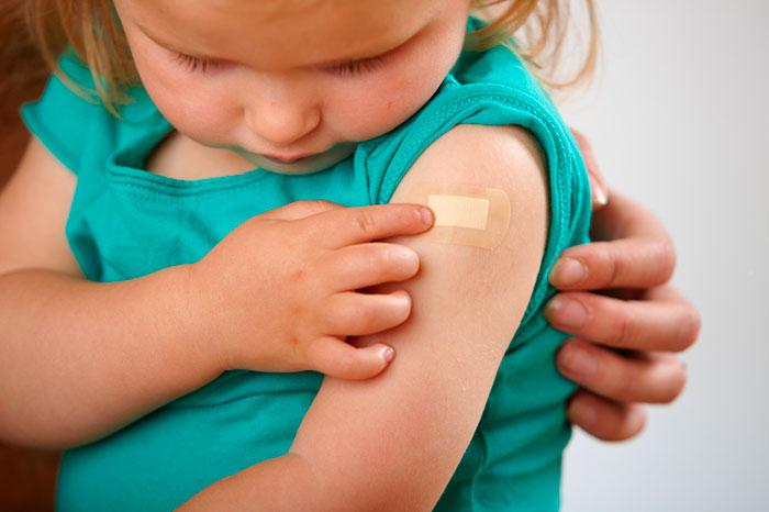Прививка против гемофильной инфекции