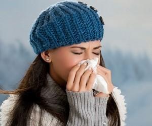 Домашнее и натуральное средство против гриппа и простуды