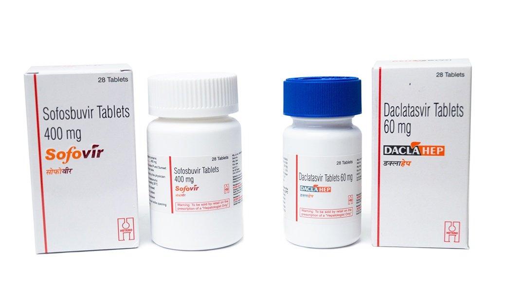Софосбувир – это эффективное средство от лечения гепатита С